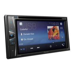 DVD CAR PIONEER AVH-G215BT - 6.2 POLEGADAS - USB - BLUETOOH