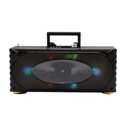 SPEAKER SATELLITE AS-3832 - RADIO FM - USB - BLUETOOTH