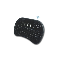 TECLADO SMART TV - TV SATELLITE - MINI - AK-723G