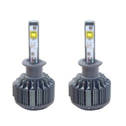 KIT LED H1 - V16 TURBO - 12/24 - 30W