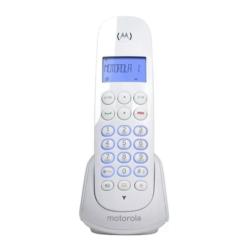 TELEFONE MOTOROLA M750W - 6.0 - BINA - BRANCO - BIVOLT