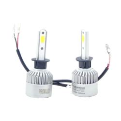 KIT LED S6 H1 - 16000LM - 12/24V
