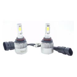 KIT LED S6 HB4 - 16000LM - 12/24V