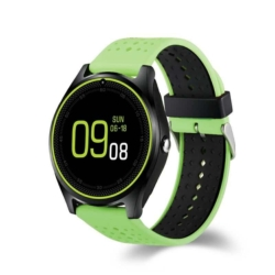RELOGIO SMARTWATCH MD-V9H - 1 CHIP - VERDE