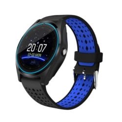 RELOGIO SMARTWATCH MD-V9H - 1 CHIP - AZUL