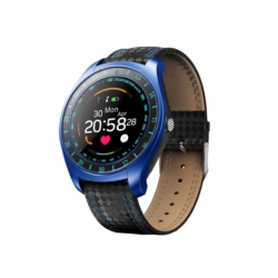 RELOGIO SMARTWATCH MD-V10 - 1 CHIP - AZUL