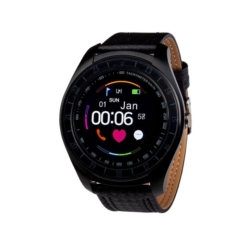 RELOGIO SMARTWATCH MD-V10 - 1 CHIP - PRETO