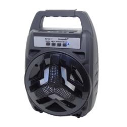 SPEAKER ECOPOWER EP-3817 - USB - TF - BLUETOOTH