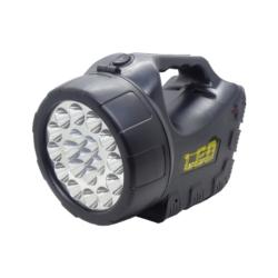 LANTERNA VOYAGER LED - RECARREGAVEL - VL-3419LX-A - 47 LEDS - BIVOLT