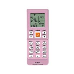 CONTROLE UNIVERSAL AR CONDICIONADO KT-9018E