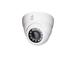 CAMERA HD VISION BRAS - HDW-1000MP - 3.6MM - 720P - DOMO