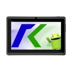 TABLET KEEN A78 - 7 POLEGADAS - 8GB - CINZA