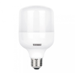 LAMPADA LED TASHIBRA E27 - 25W TKL125 - BRANCA - BIVOLT