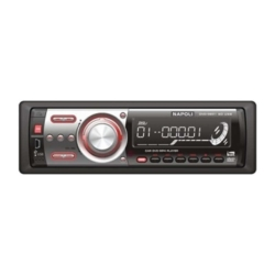 DVD CAR NAPOLI - DVD-9891 - CD - SD - USB - DVD - CONTROLE