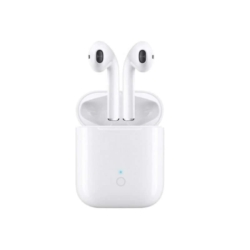 FONE BLUETOOTH AIRPODS LK-TE9 - IOS - ANDROID