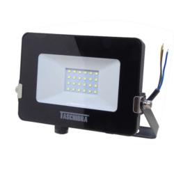 REFLETOR LED TASCHIBRA - 20W - BIVOLT