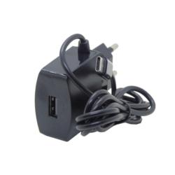 CARREGADOR ECOPOWER - EP-7053 - TIPO C - 1 USB - BIVOLT