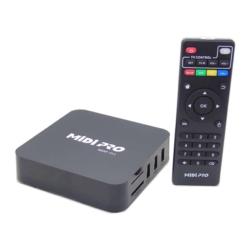 ANDROID BOX MIDI-PRO -MDP-711 - 1GB RAM - 8GB
