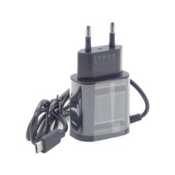 CARREGADOR POWER CHARGER - 1 USB - 3.1A - V8 - RC-700