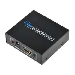 ADAPTADOR HDMI SPLITER - 1X2