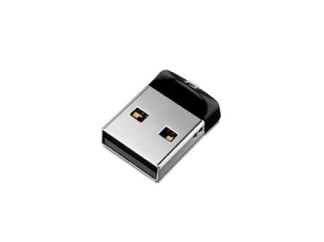 PENDRIVE SANDISK 32GB Z33 - MICRO - PRETO