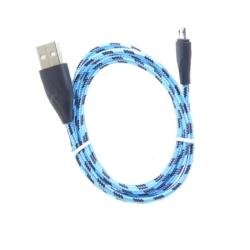 CABO USB PARA CELULAR MICRO-V8 - ECOPOWER - EP-6025