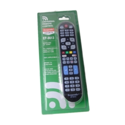 CONTROLE UNIVERSAL LCD-LED-TV - ECOPOWER - EP-8613