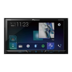 DVD CAR PIONEER AVH-A5150BT - USB - AUXILIAR - 2 DIN - BLUETOOTH
