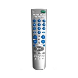 CONTROLE UNIVERSAL QUANTA - QTCRU200 - TV - DVD