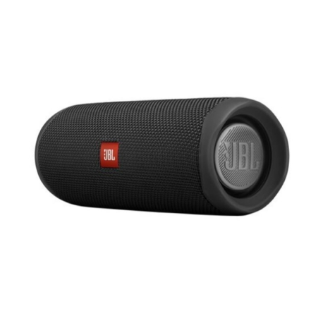SPEAKER JBL FLIP 5 - BLUETOOTH - PRETO