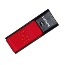 PEN DRIVE RIDATA - 32GB - USB 2.0 - PRETO E VERMELHO