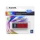 PEN DRIVE RIDATA - 128GB - USB 3.0 - PRETO E VERMELHO