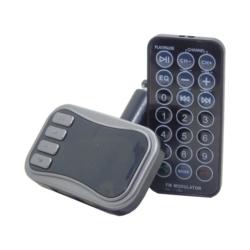 TRANSMISSOR BLUETOOTH ALISSON MD-005BT - USB - SD - CONTROLE