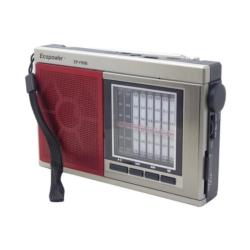 RADIO ECOPOWER BAT/REG/SD/USB/2V/EP-F89