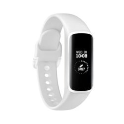 RELOGIO SAMSUNG GALAXY FIT R375N - BRANCO
