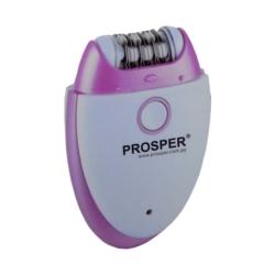 DEPILADOR PROSPER - P4503 - RECARREGAVEL - BIVOLT