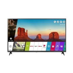 TV LG LED 49-UK6200 - ULTRA HD - SMART - 4K - HDR - 49 POLEGADAS