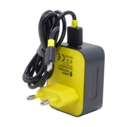 CARREGADOR ONLY - 1 USB - BIVOLT - IPHONE - 3.1A