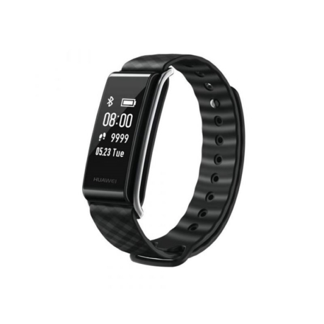 RELOGIO HUAWEI COLOR BAND A2 - PRETO