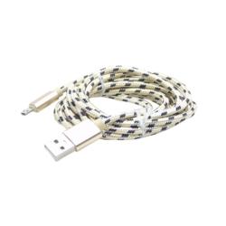 CABO USB V8 - CARREGADOR E DADOS - ECOPOWER - 2 METROS - 1.5A