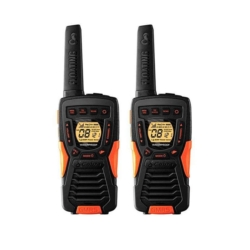 WALKIE TALKIE COBRA - ACXT1035R FLT - 37 MILHAS - SEM GARANTIA - BIVOLT
