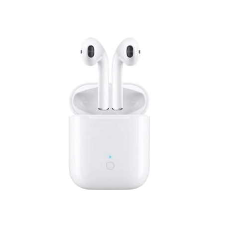 FONE BLUETOOTH AIRPODS I18X - IOS - ANDROID