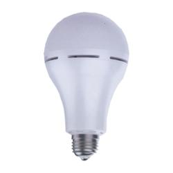 LAMPADA LED ECOPOWER EP-5900 - 15W - E27 - RECARREGAVEL - BRANCA