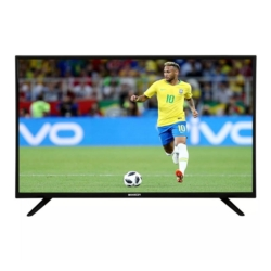 TV BOOSTER - BTV-32LED - DIGITAL - 32 POLEGADAS - USB - FULL HD - 3 HDMI