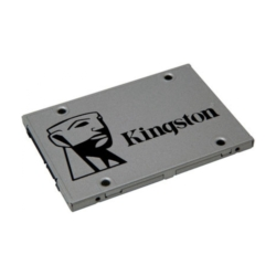 HD SSD KINGSTON - 480GB - SA400S37/480G