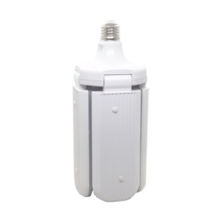 LAMPADA LED ECOPOWER EP-5922 - 50W - E27 - BRANCA