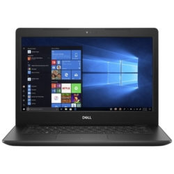 NOTEBOOK DELL I3480-3879BLK - I3 - 4GB RAM - 1TB - 14 POLEGADAS