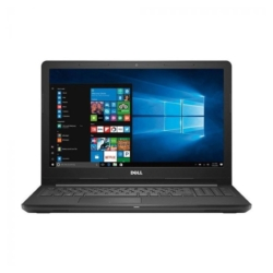 NOTEBOOK DELL I3583-3346BLK - I3 - 8GB RAM - 1TB - 15.6 POLEGADAS