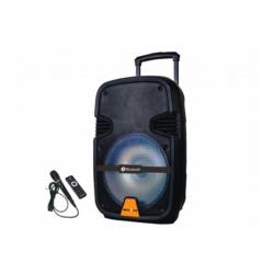 SPEAKER MEGASTAR SPA-122 - 12 POLEGADAS - BLUETOOTH - USB