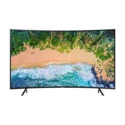 TV SAMSUNG LED UN49NU7300 - 4K - CURVE - SMART - 49 POLEGADAS